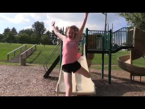 Young Filmmakers Competition - Wild Things by Aliviah Foster