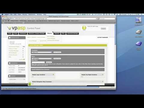 Vp Asp Shopping Cart 5.00 Software