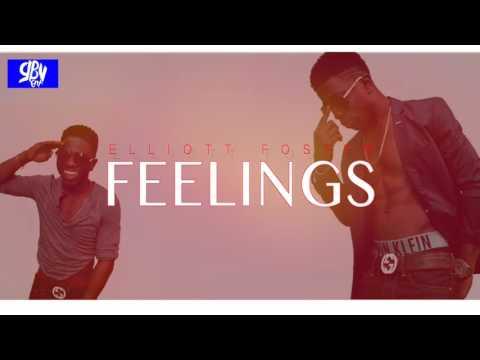 Elliott Foster - Feelings