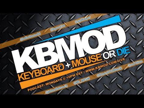 KBMOD Podcast - Episode 12 Ft. NuketownNoob And NFEN