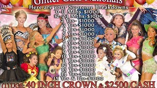glitter girls nationals the pageant of a lifetime