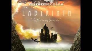 Audiomachine - Lost Empire Resimi