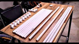 видео Все о полиэтиленовых трубах