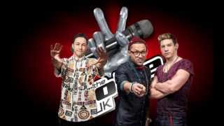 The Voice 2013 Battle Rounds De'vide Vs Danny County 'Drake - Best I Ever Had' Extended Version