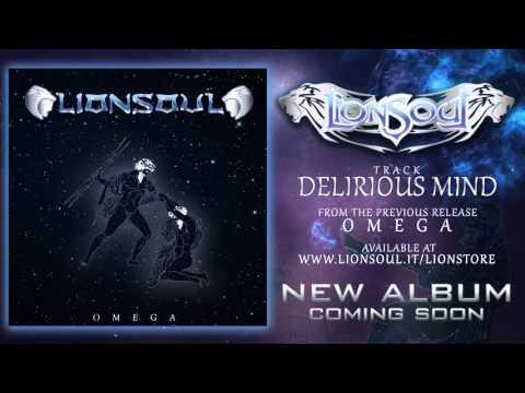 LIONSOUL - Delirious