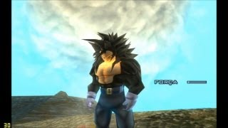 GTA SA EVOLUTION DOWNLOAD SKIN VEGETA SSJ6 SEM ARMADURA v3 FULL HD 1080