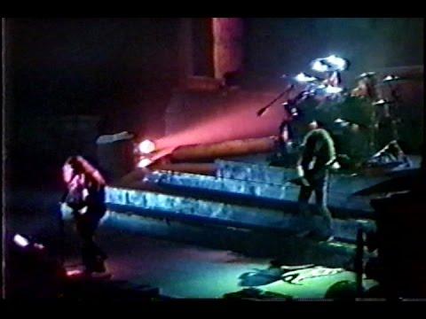 Metallica - Uniondale, NY, USA [1989.03.08]