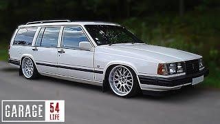 Купил Volvo R6 Под Новый Проект Гараж 54