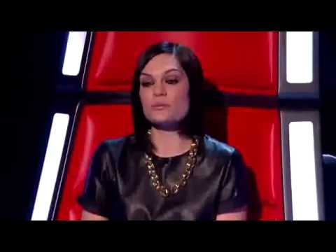 [FULL] Trevor Francis - A Change Is Gonna Come - The Voice UK Season 2