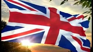 British National Anthem