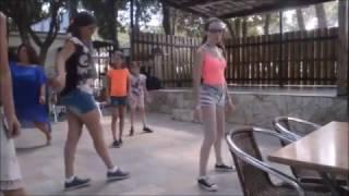 [ Camping Hacienda ] [ juillet 2015 ]