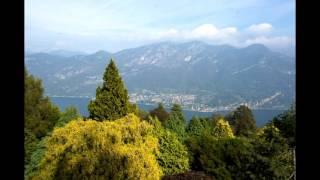 Вилла на озере Комо Италия(, 2016-10-25T01:03:59.000Z)