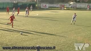 Promozione Girone A Prato 2000-Athletic Calenzano 1-1