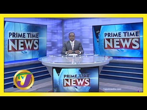 TVJ News   Headlines