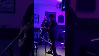 Propeller at the Reindeer Inn 06.07.2019 - Chelsea Dagger
