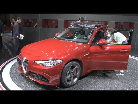 Global Luxury Car Brands Cash in on China's New Wealth
