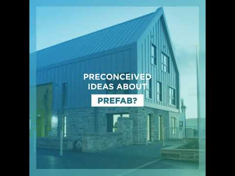 #SaintGobainExperts: Preconceived ideas on prefab