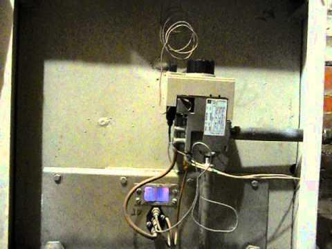 Газовый Котел ТермоБар КСГ 7 Дs - YouTube