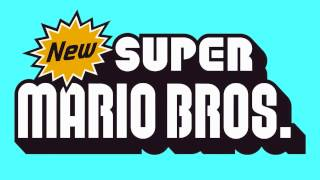 New Super Mario Bros. Soundtrack - Mini-Game ~ Menu