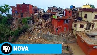 NOVA   Himalayan Megaquake (Preview)   PBS