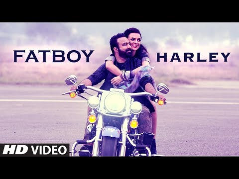 FAT BOY HARLEY | Video Song | Armaan Khaira | Latest Punjabi Song 2017