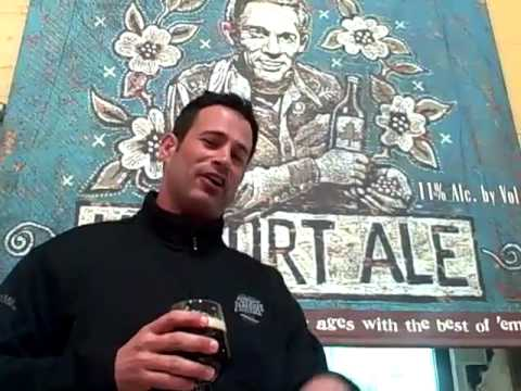Quick Sip Clips By Dogfish Head: Immort Ale