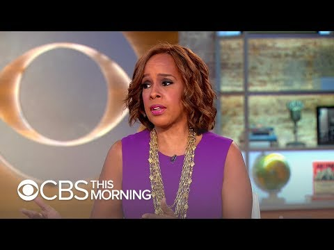 "Gayle King on CBS' internal Moonves probe: ""We must have transparency"""