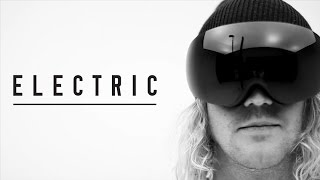 Electric EG3 Snow Goggle | SportRx
