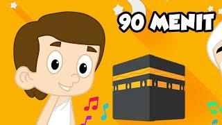 Lagu Anak Indonesia 90 Menit | Lagu Anak Islami 90 Menit - Stafaband