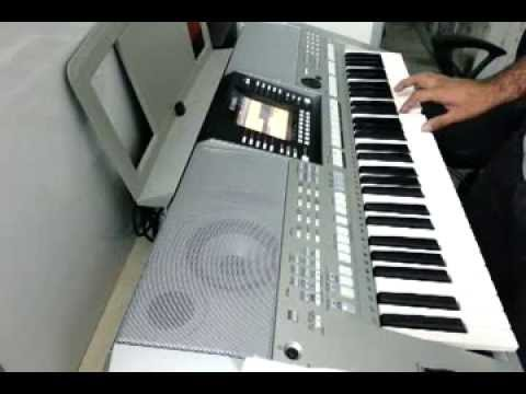 Image Result For Style Dangdut Keyboard Yamaha Psr E