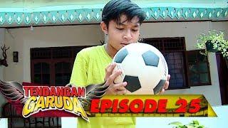 Video Coach Sofyan Melihat Hebatnya Tendangan Garuda Iqbal  - Tendangan Garuda Eps 25 download MP3, 3GP, MP4, WEBM, AVI, FLV Juli 2018