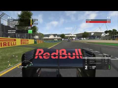 Iceland Racing Group-Australien-LemonRacing | F1 2016