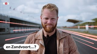 Zo saai is de Formule 1 echt MP3