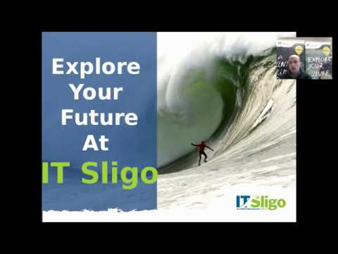 IT Sligo Webinar with KOM Consultants  - March 8, 2017