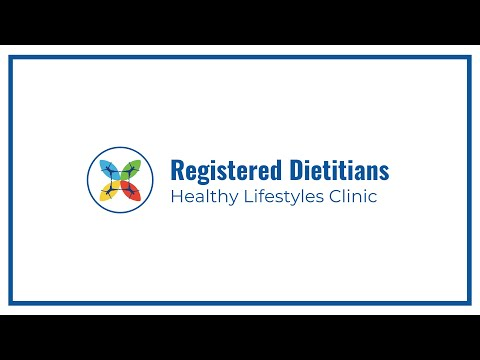 Registered Dietitians | Healthy Lifestyles Clinic