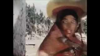 Kukuli (1961) Trailer - Jue. 29 Nov. 2012 Centro Cultural Manuelcha Prado