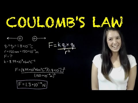 What is Coulomb