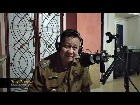 YUSUF KOHAR Gunakan Podcast Untuk Sosialiasi