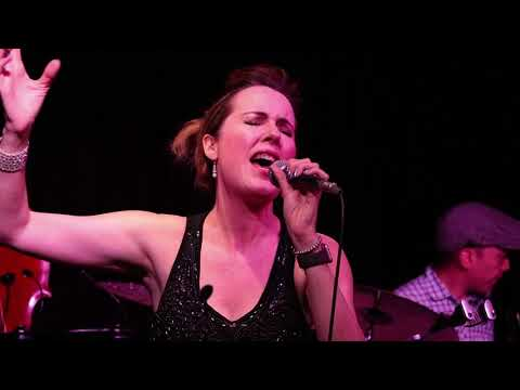Ganime Jazz featuring Donna Burke Calling to the Night