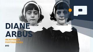 """📷 """"Un secret sur un secret"""" : Diane Arbus - Incroyables Photographes #10"""