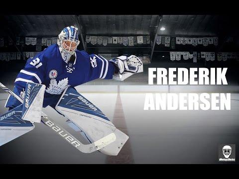 #31 Frederik Andersen [HD]