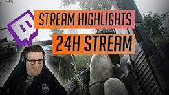 Was ein SPEKTAKEL! 24h Stream Highlights
