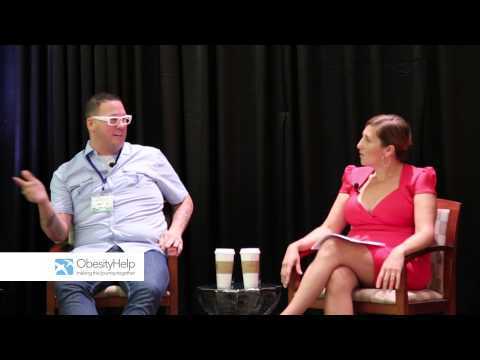 Part 2: Fireside Chat with Graham Elliot at the ObesityHelp Conference