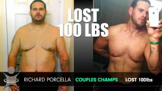 Body by Vi Challenge Champions in Hollywood for their Transformation Vacation
