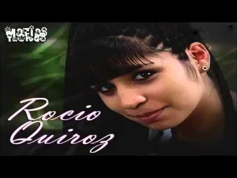 Rocio Quiroz - Vos Quien te Crees (Tema 2015)