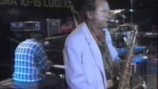 Stan Getz U Jazz 90 - Soul Eyes