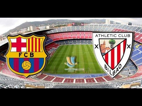 Видео Барселона атлетик прогноз на матч