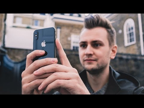 Download Youtube: Apple iPhone X Street Photography — First Impressions