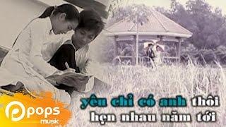 Bông So Đũa[Karaoke] - Hoàng Vĩnh Nam