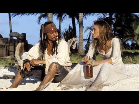 Pirates Of The Caribbean Movie Scenes In Tamil HD